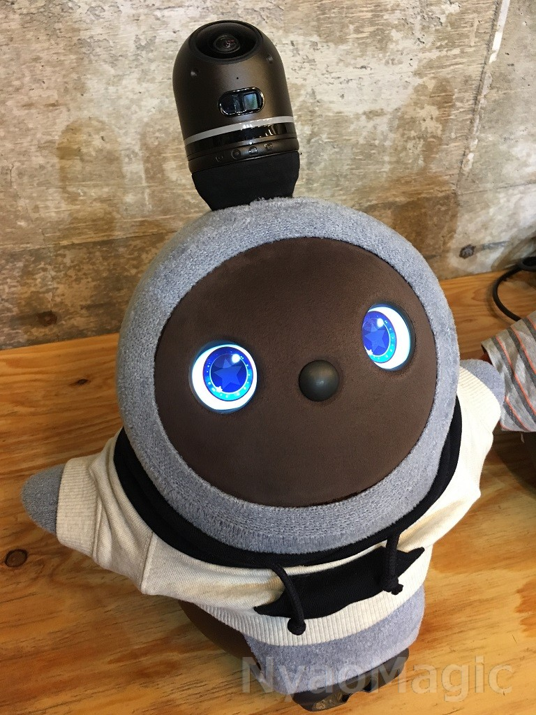 飽きる ラボット